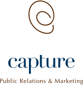Capture Public Relations & Marketing